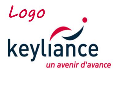 keyliance logo