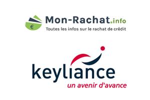 Keyliance Rachat de crédits