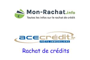 Comparatif crédit immobilier ace crédit