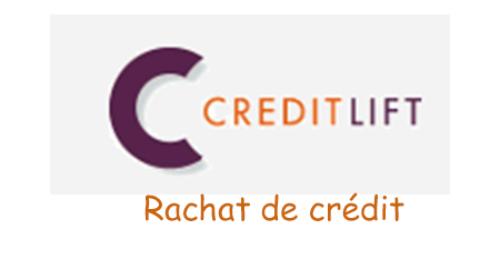 Rachat de crédit creditlift avis