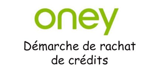 Rachat de crédits Oney.fr