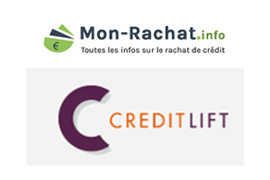 Rachat de crédit chez crédit lift