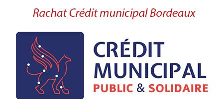 Rachat credit municipal bordeaux