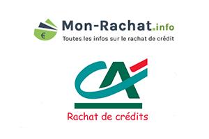 Rachat de crédit crédit agricole avis