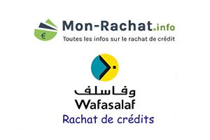 Wafasalaf simulation de crédit