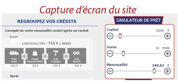 Credit municipal bordeaux simulation