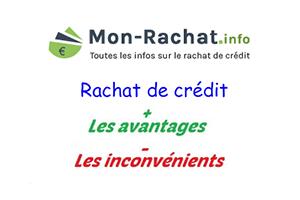 Rachat de crédit pour ou contre