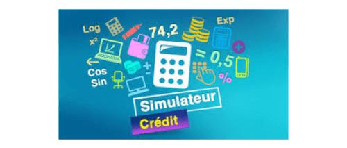 Simulation crédit biat