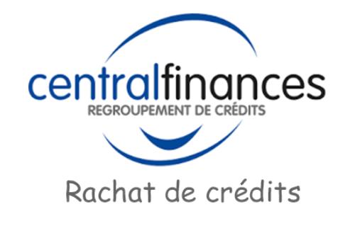 Regroupement de crédits central finances