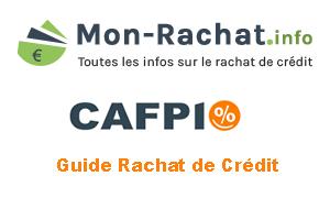 CAFPI rachat de crédit